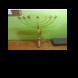 Congregación Israelita by Hugo Riquelme Friz