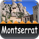 Montserrat Offline Map Guide by Swan Informatics