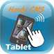 HandyCMS HD by auviss