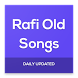 Rafi Old Songs by DimondSurlesn1b83