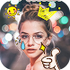 Photo Editor - Filters & Stickers by Diamond Square Art