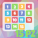 15 Puzzle All Stars by Ennui Studio Games