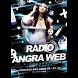 Rádio Angra Web by soluhost hospedagem