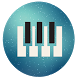 Piano Magic Notes Music Relax