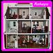 Cute Dollhouse Furniture by Rahayu