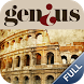 Genius Quiz History of Rome by EMSE PUBLISHING