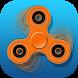 Fidget Spinner - Fun Tap Game - ET Bros