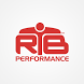 RTB Performance by Engage by MINDBODY