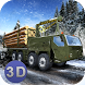 Winter Logging Truck Simulator by Game Mavericks