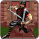 Ninja War Lord Fight: Superhero Shadow Battle by Games Trigger