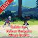 Guide for Power Rangers Mega by rumangsamugampang