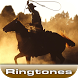 Cowboy Ringtones by Fantastic apps by Gusmar