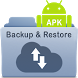 Easy App BackUp & Restore by iDroid App