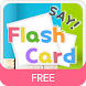 Say, Flash Card by ITFINGER