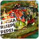 Resep Pepes Lengkap by AeReN