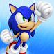 Sonic Jump Fever by SEGA