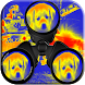 Night Vision Flashlight & Thermal Camera Effect by Jelly Tuner Developers
