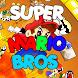Your super mario bros guide by My App Dev Net
