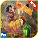 Super Goku adventure world by pro games & apps