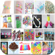 `Rainbow Loom Rubber Bands by HOW TO VIDEOS FREE