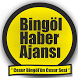 Bingöl Haber Ajansı by Web Aksiyon®
