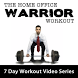 Home Office Warrior Workout by Bright Light Apps Pty. Ltd.