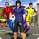 Street Soccer Stars League 2018: World Pro Manager by Bulky Sports
