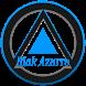 Blak Azurro CM12-13 Theme by cerj