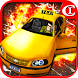 Crazy Crash Taxi King 3D by Chi Chi Games