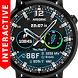 Airborne Watch Face by Karat