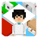 TOFU FIGHT! | Cut up the tofu by FlatbitStudio, Inc.