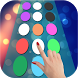 Piano Color Tiles by Gamesoftgames