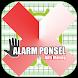 Alarm Ponsel Anti Theft by Haroen Mirat