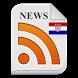 Hrvatska Novine i Vijesti by Alles Web.eu