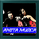 Anitta - Downtown ft. J Balvin by Maxcrab Creative