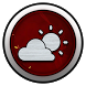 IM Silver Theme for Chronus Weather Icons by N.A DEV