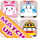 Matching Robocar Poli Game by UsefulDroidApp