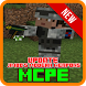 Update Jimbo's Modern Weapons MCPE by S3K3L3V