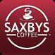 Saxbys by Saxbys