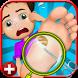 Foot Surgery Simulator by Vinegar Games
