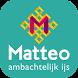IJssalon Matteo
