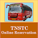 Online TNSTC Reservation Info by Kh info Apps