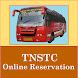 Online TNSTC Reservation Info