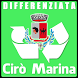 Differenziata Cirò Marina by Cricket App