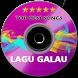 Kumpulan LAGU GALAU Terlengkap by Krakatau Music