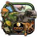 Augmented Reality Dinosaur Zoo by Dino Encounters