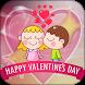 Valentine Week Love Emojis:Romantic Love Sticker by Viva Photo Video Editor