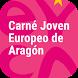 Carné Joven Europeo Aragón by EFOR Media