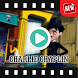Charlie Chaplin's Video Collection by Zloopy Creative