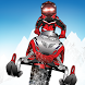 Snowmobile Free-Ride Extreme by heyalda.com